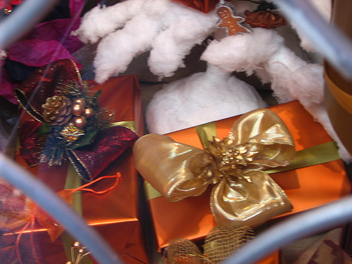 Cartonajes Feky: Envoltorio de regalos