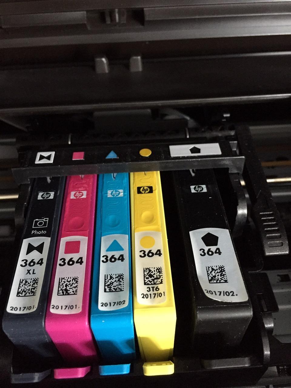 HP: la marca de confianza para la impresión doméstica